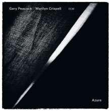 Marilyn Crispell & Gary Peacock: Azure, CD