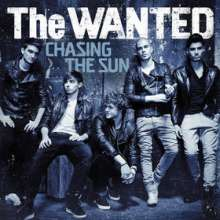 Wanted: Chasing The Sun (Incl.Poster), Maxi-CD