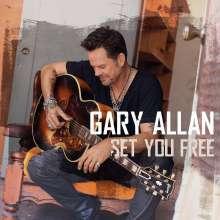 Gary Allan: Set You Free, CD