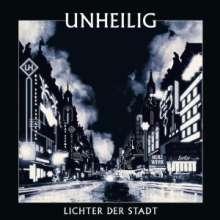 Lichter der Stadt (Limited Pur Edition), CD