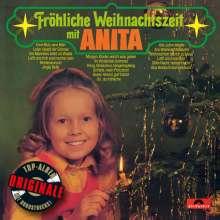 Anita Hegerland: Fröhliche Weihnachtszeit mit Anita, CD