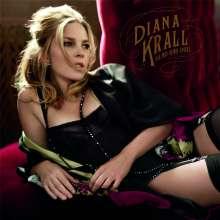 Diana Krall (geb. 1964): Glad Rag Doll, CD