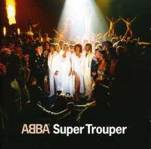 Abba: Super Trouper (Deluxe-Edition) (Jewelcase), 2 CDs