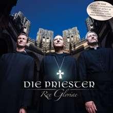 Die Priester (Gesangstrio): Rex Gloriae, CD