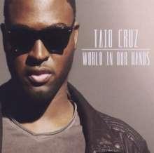 Taio Cruz: World In Our Hands (2-Track), Maxi-CD