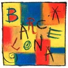 Montserrat Caballe: Barcelona (180g) (Special Edition), LP