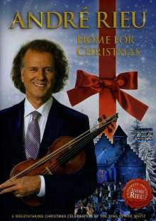 André Rieu: Home For Christmas, DVD