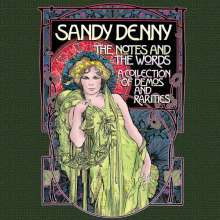 The Notes And The Words: A Collection Of Demos And Rarities, 4 CDs