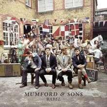 Mumford & Sons: Babel, CD