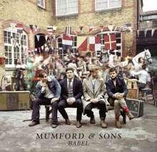 Mumford & Sons: Babel, LP