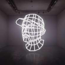 DJ Shadow: Reconstructed: The Best Of DJ Shadow, CD
