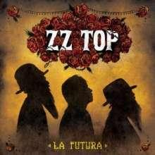 ZZ Top: La Futura (180g) (45 RPM), 2 LPs