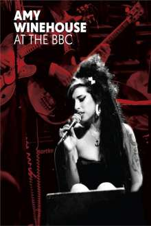 Amy Winehouse: At The BBC (3 DVD + CD), 3 DVDs