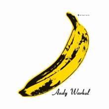The Velvet Underground & Nico: The Velvet Underground & Nico (45th-Anniversary), CD