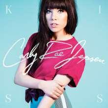 Carly Rae Jepsen: Kiss, CD