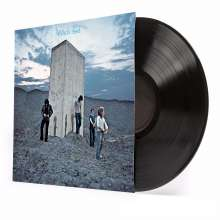 The Who: Who's Next (180g), LP