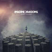 Imagine Dragons: Night Visions, LP