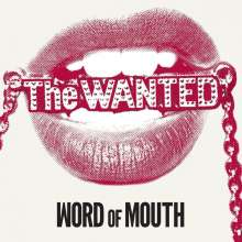 Wanted: Word Of Mouth, CD