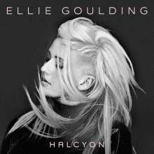Ellie Goulding: Halcyon, CD
