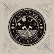 The Avett Brothers: The Carpenter, CD