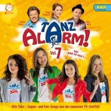 Volker Rosin: KI.KA Tanzalarm! 7, CD