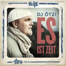 DJ Ötzi: Es ist Zeit, CD
