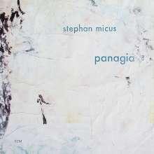 Stephan Micus (geb. 1953): Panagia, CD