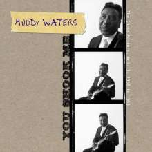 Muddy Waters: You Shook Me - The Chess Masters Vol. 3, 1958 - 1963, 2 CDs