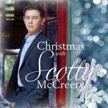 Scotty McCreery: Christmas With Scotty McCreery, CD