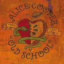 Alice Cooper: Old School (1964 - 1974) (Special Edition), 4 CDs