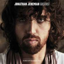 Jonathan Jeremiah: Gold Dust, CD