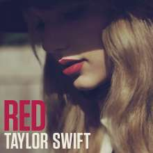 Taylor Swift: Red, CD
