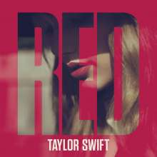 Taylor Swift: Red (Deluxe Edition), 2 CDs