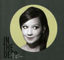 Maria Solheim: In The Deep, CD