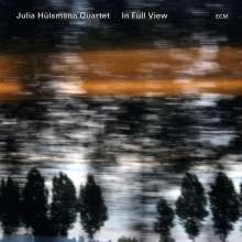 Julia Hülsmann (geb. 1968): In Full View, CD