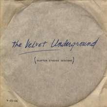The Velvet Underground & Nico: Scepter Studios Sessions (Limited Edition), LP