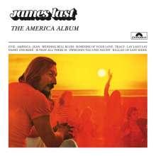 James Last: The America Album, CD