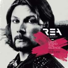 Rea Garvey: Can't Stand The Silence: The Encore, CD