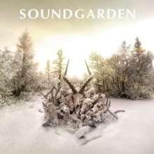 Soundgarden: King Animal (180g), 2 LPs