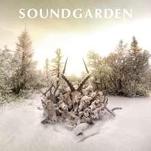 Soundgarden: King Animal, CD