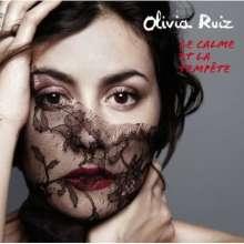 Olivia Ruiz: Le Calme Et La Tempete, CD