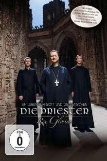 Die Priester (Gesangstrio): Rex Gloriae: Ein Leben für Gott und die Menschen, DVD