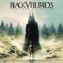 Black Veil Brides: Wretched And Divine: The Story Of The Wild Ones, CD