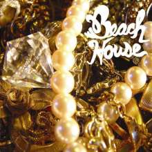 Beach House: Beach House (Limited Edition) (Colored Vinyl) (2LP + CD), 2 LPs und 1 CD
