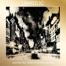 Unheilig: Lichter der Stadt (Ltd. Winter-Edition), 2 CDs