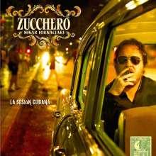 Zucchero: La Sesión Cubana, CD