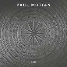 Paul Motian (1931-2011): Paul Motian, 6 CDs