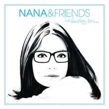 Nana Mouskouri & Friends: Rendez-Vous (Internationale Version), CD