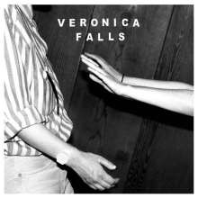 Veronica Falls: Waiting For Something To Happen, CD