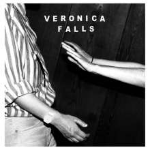 Veronica Falls: Waiting For Something To Happen (LP + CD), LP